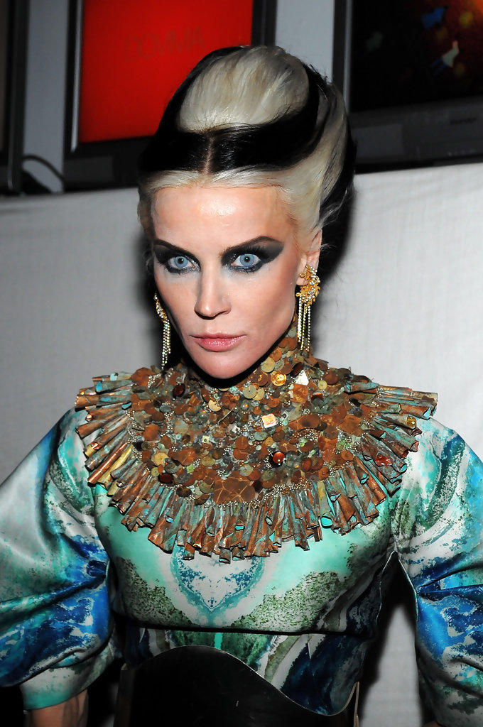 Daphne Guinness nude (54 pictures) Porno, YouTube, lingerie