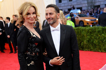 "Marc Jacobs ""Charles James: Beyond Fashion"" Costume Institute Gala - Candids"