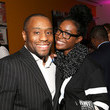 Marc Lamont Hill 'Being Mary Jane' Premiere Screening and Party