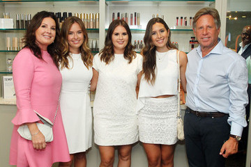 Marc Maron Guests Attend the Blushington New York City Grand Opening Party