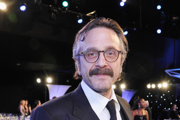 Marc Maron 24th Annual Screen Actors Guild Awards - Cocktail Hour
