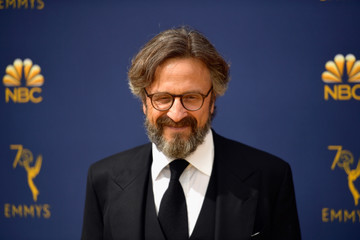 Marc Maron 70th Emmy Awards - Arrivals