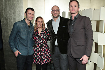 Marc Metrick Manhattan Magazine and Neil Patrick Harris Celebrate the December Issue at Mr. Chow NYC Tribeca