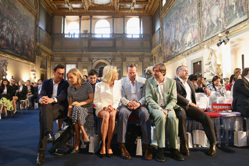 Marc Newson Conde' Nast International Luxury Conference - Day 1