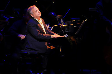 Marc Shaiman 2nd Annual Voices for the Voiceless: Stars for Foster Kids Benefit - Inside