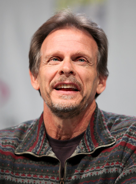 Marc singer marc singer attends 2011 wondercon at moscone convention