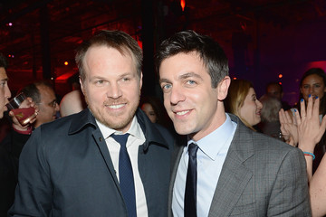 "Marc Webb ""The Amazing Spider-Man 2"" New York Premiere - After Party"
