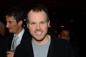 "Marc Webb Premiere Of RADiUS-TWC's ""The Details"" - After Party"