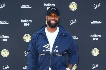 Marcedes Lewis Sports Illustrated Fashionable 50 - Arrivals