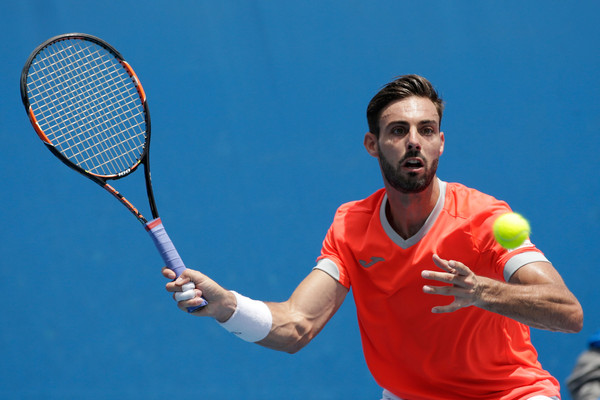 Sports Club: Marcel Granollers