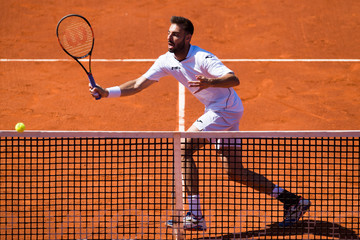 Marcel Granollers Barcelona Open Banc Sabadell - Day 7