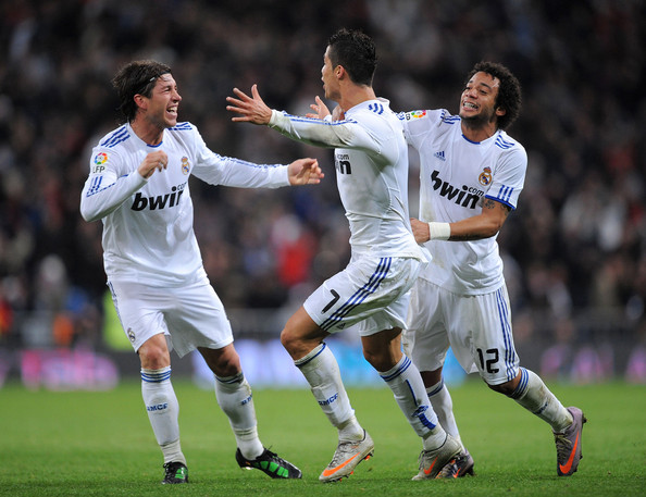 real madrid 2011 wallpaper. ronaldo+real+madrid+7+2011
