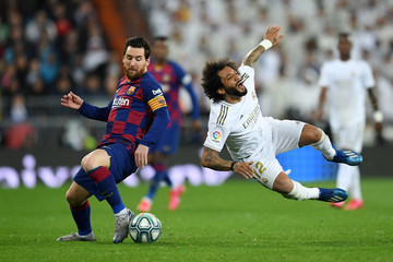 Marcelo European Best Pictures Of The Day - March 02