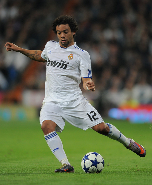 Marcelo Real Madrid Marcelo Real Madrid