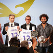 Marcelo Vieira Better World Fund Charity Gala - The 74th Annual Cannes Film Festival