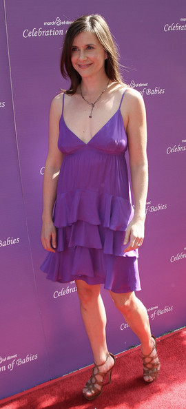 in this photo kellie martin actress kellie martin attends the march ofKellie Martin 2009