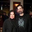 Marcia Gay Harden Netflix 'Point Blank' Los Angeles Special Screening