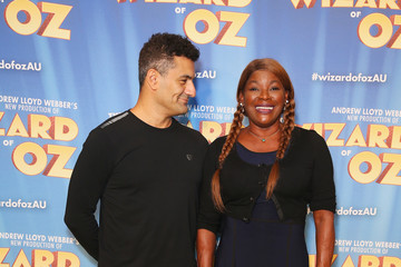 Marcia Hines 'The Wizard of Oz Sydney' Premiere - Arrivals