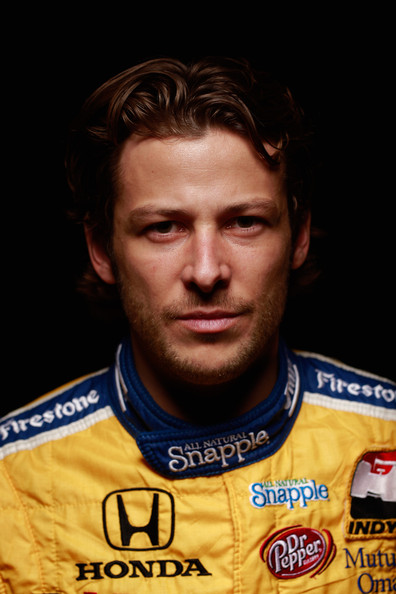 Marco Andretti Net Worth