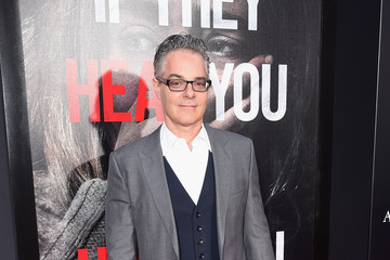 Marco Beltrami Paramount Pictures presents the New York Premiere of 'A QUIET PLACE'