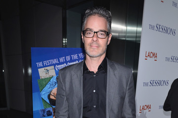 "Marco Beltrami Los Angeles Premiere Of Fox Searchlight Pictures' ""The Sessions"" - Red Carpet"