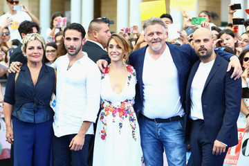 Marco D'Amore Giffoni Film Fest 2016 - Day 3