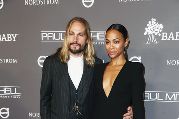 Marco Perego 2018 Baby2Baby Gala Presented By Paul Mitchell - Red Carpet