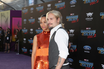 Marco Perego The World Premiere of Marvel Studios' 'Guardians of the Galaxy Vol. 2'