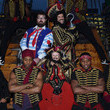 Marcus Brigstocke 'Peter Pan' Starring Verne Troyer -  Photocall