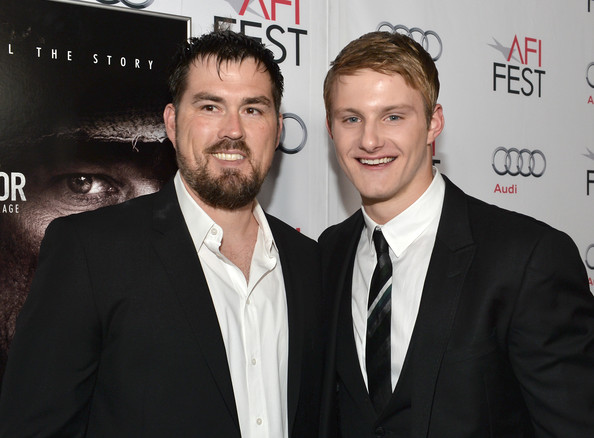Marcus Luttrell Pictures Afi Fest 2013 Presented By Audi