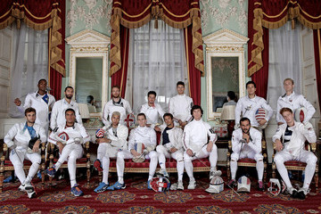 Marcus Mepstead Beazley International Fencing Trophy Previews