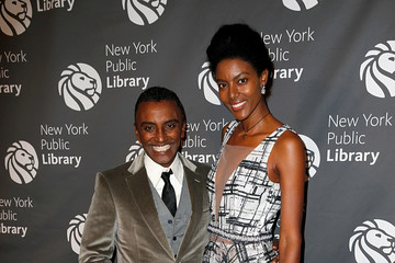 Marcus Samuelsson 2018 Library Lions