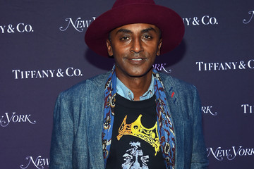 Marcus Samuelsson New York Magazine 50th Anniversary Party