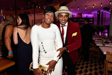 Marcus Samuelsson MGM National Harbor Grand Opening Gala