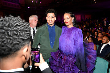 Marcus Scribner BET Presents The 51st NAACP Image Awards - Show