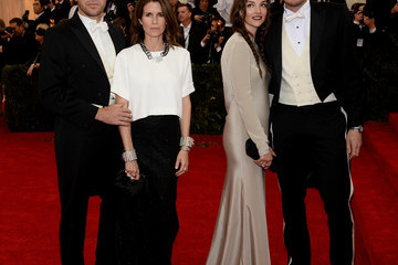 Marcus Wainwright Red Carpet Arrivals at the Met Gala — Part 3