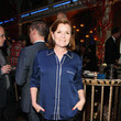 Mare Winningham Inside the Tony Honors Cocktail Party