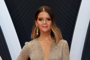 Maren Morris The 52nd Annual CMA Awards - Press Room