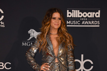Maren Morris 2018 Billboard Music Awards - Press Room