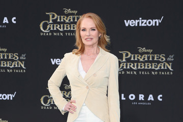 "Marg Helgenberger Premiere of Disney's ""Pirates of the Caribbean: Dead Men Tell No Tales"" - Arrivals"