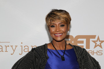 Margaret Avery 'Being Mary Jane' Premiere Screening and Party