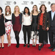 Margaret Colin Tribeca Talks After the Movie: 'Equity'