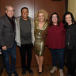 Margaret Comeaux CMT Crossroads Smokey Robinson And Cam