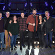Margaret Comeaux CMT Crossroads: Gavin Degraw And Chris Young