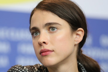 """Margaret Qualley """"My Salinger Year"""" Press Conference - 70th Berlinale International Film Festival"""