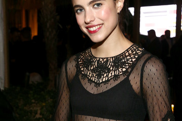 Margaret Qualley Cadillac Celebrates Oscar Week 2020