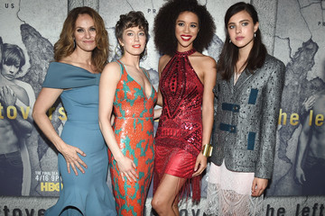Margaret Qualley Premiere of HBO's 'The Leftovers' Season 3 - Red Carpet