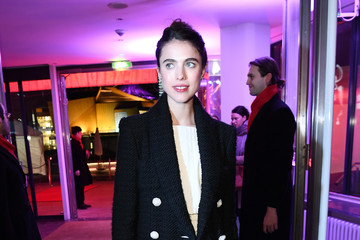 Margaret Qualley Opening Party - 70th Berlinale International Film Festival