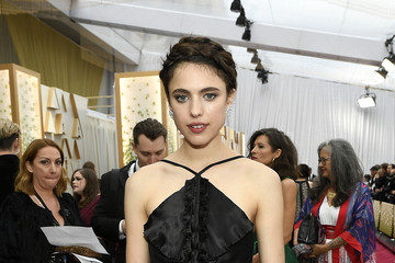 Margaret Qualley 92nd Annual Academy Awards - Red Carpet