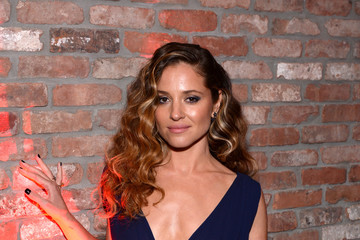 Margarita Levieva 'The Deuce' New York Premiere After Party